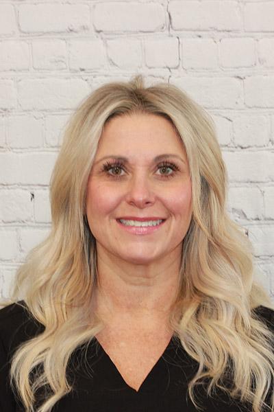 Susie De Leeuw at Dynamic Dental Care, Spokane, WA