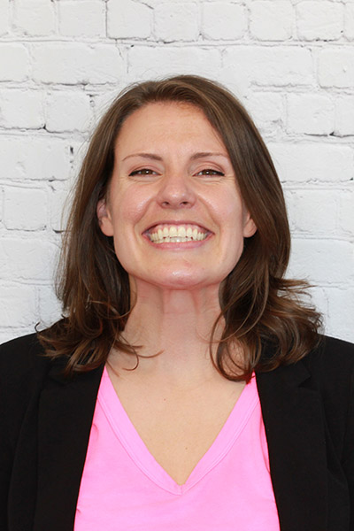 Brittaney Labrum at Dynamic Dental Care, Spokane, WA