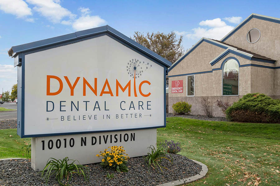 Dynamic Dental Care Office Tour 21