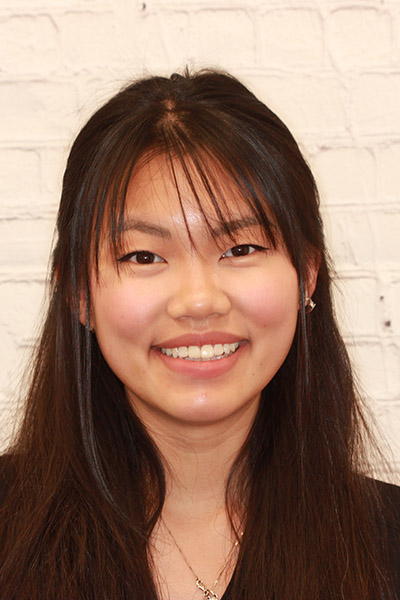 Larissa at Dynamic Dental Care, Spokane, WA