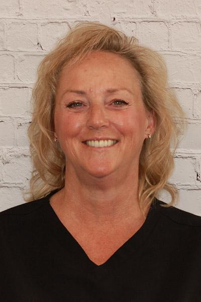 Deena Calder at Dynamic Dental Care, Spokane, WA