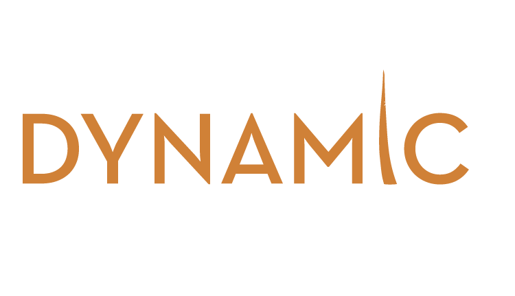 Logo for Dynamic Dental Care