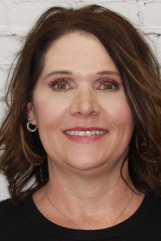 Melissa Loucks at Dynamic Dental Care, Spokane, WA