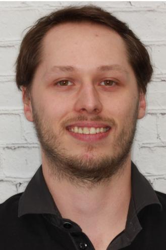 Tanner Loucks at Dynamic Dental Care, Spokane, WA
